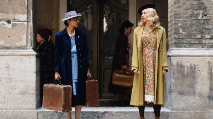 VOD film review: A Call to Spy