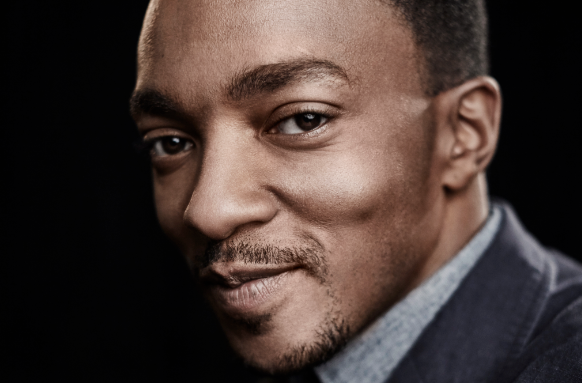 Anthony Mackie to star in and produce The Ogun for Netflix