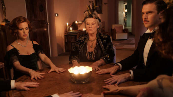 Blithe Spirit heads to Sky Cinema for January release