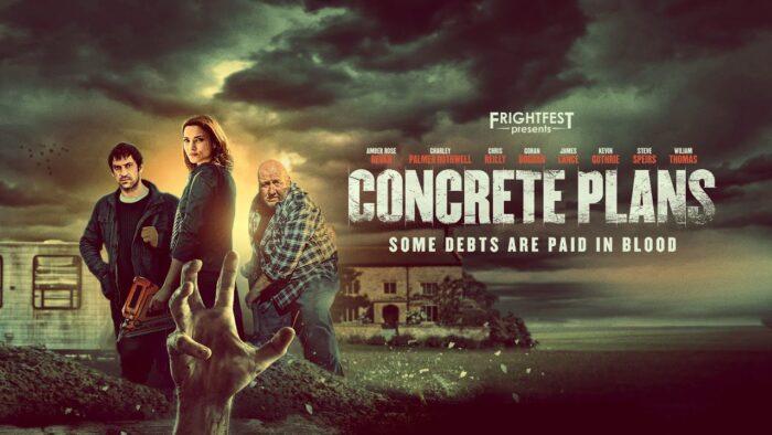 VOD film review: Concrete Plans