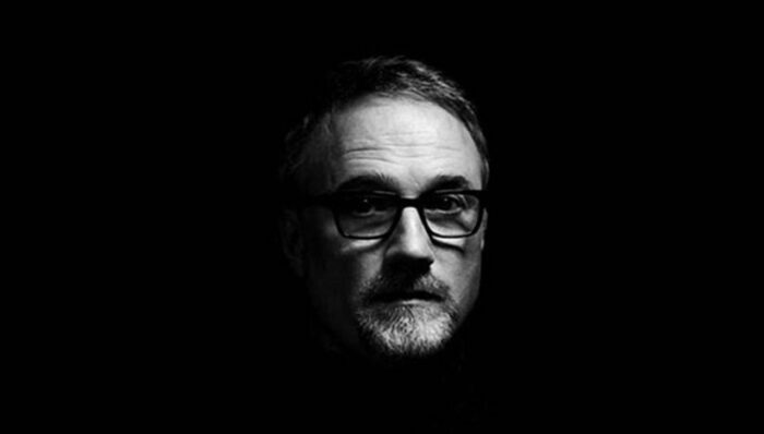 David Fincher has four-year exclusive deal with Netflix