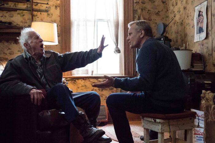 Falling review: A tender directorial debut