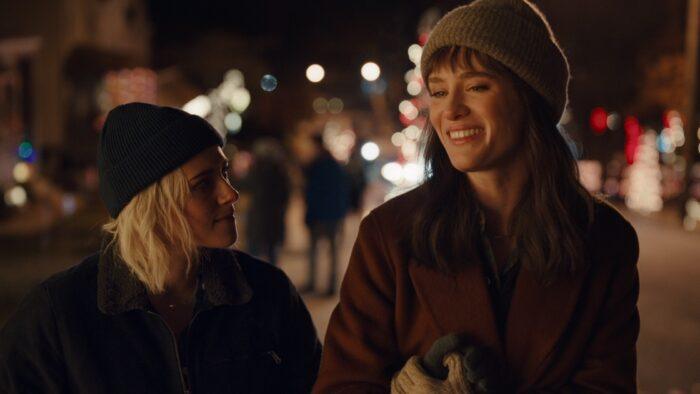 VOD film review: Happiest Season