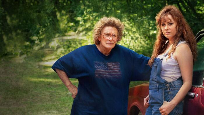 Netflix UK film review: Hillbilly Elegy