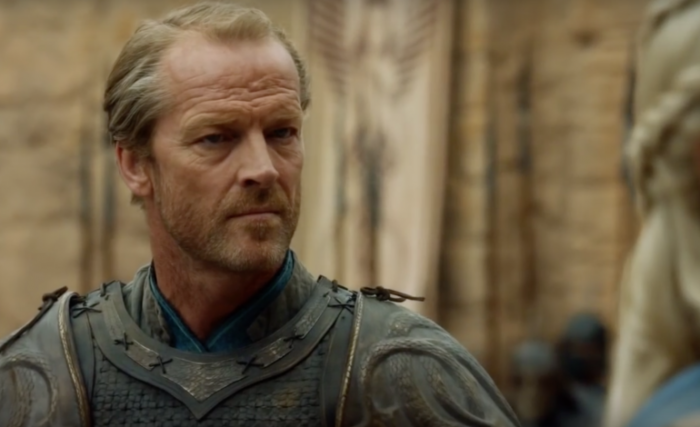 Iain Glen, Martin Compston, Mark Bonnar star in Amazon's The Rig