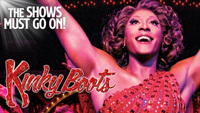 The Shows Must Go On: Free musical streams continue with Kinky Boots
