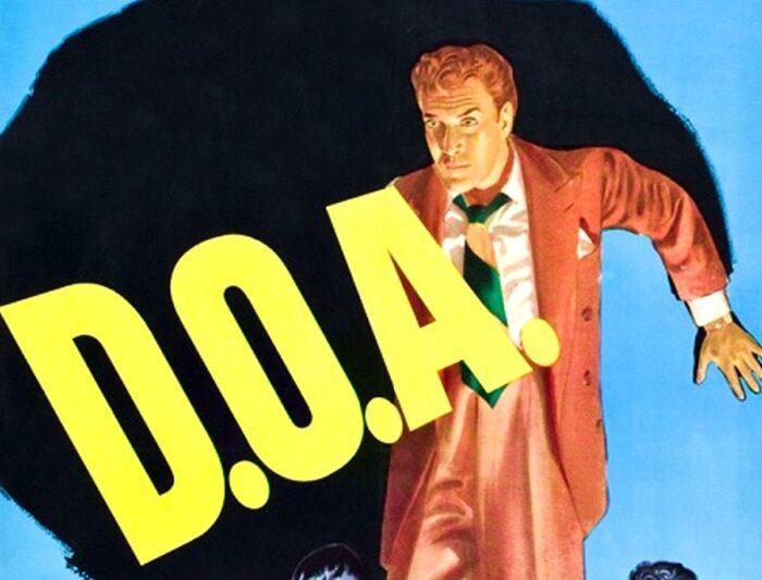 VOD film review: DOA