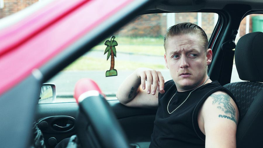 VOD film review: Looted