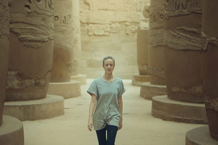VOD film review: Luxor
