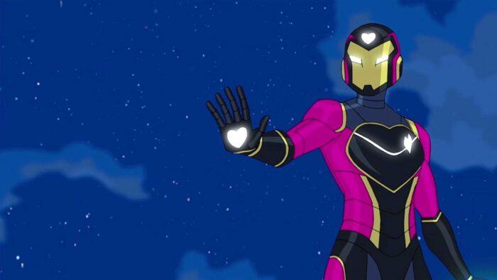 Superhero Sundays: Marvel Rising: Heart of Iron and Battle of the Bands