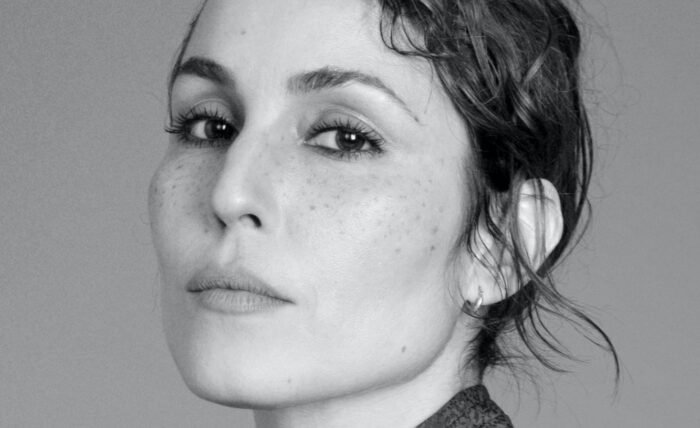 Noomi Rapace to star in Netflix's Black Crab