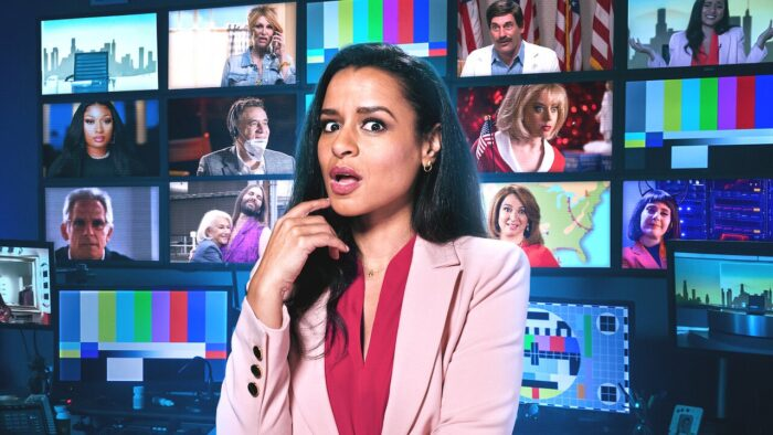Netflix review: Sarah Cooper: Everything's Fine