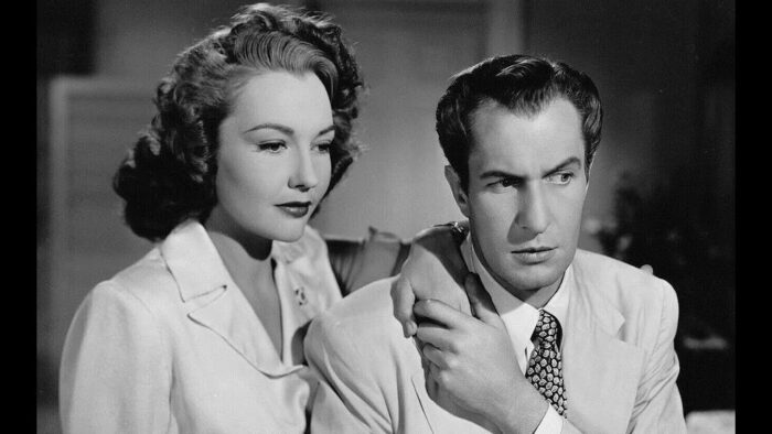 VOD film review: Shock (1946)