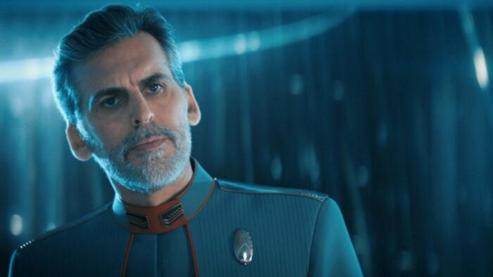 Netflix TV review: Star Trek: Discovery: Season 3, Episode 5