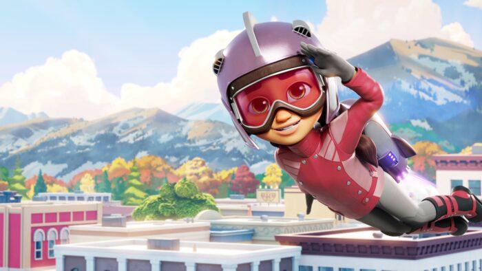 Disney+ TV review: The Rocketeer (Disney Junior)