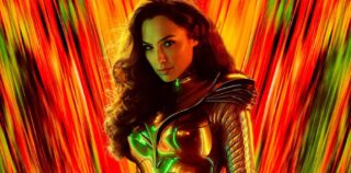 Wonder Woman 1984 set for cinema and streaming release this December