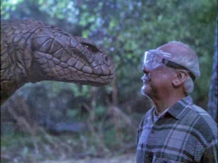 Monster Movie Monday: King Cobra (1999)