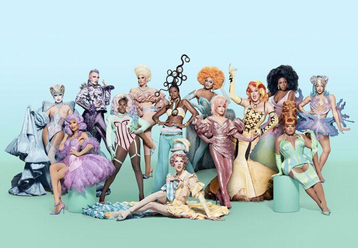 RuPaul's Drag Race Season 13 set for January 2021 premiere