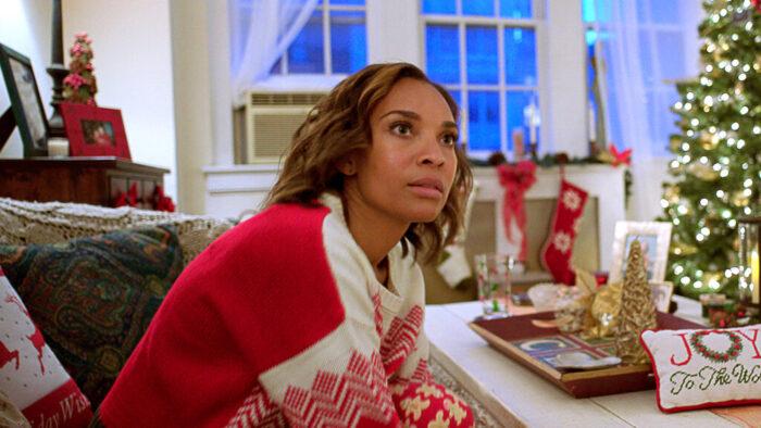 12 Days of Netflix: A New York Christmas Wedding
