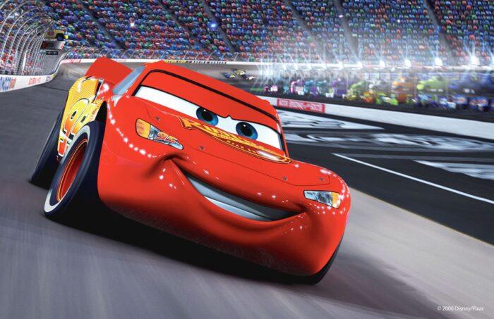 Pixar announces Cars and Dug series for Disney+