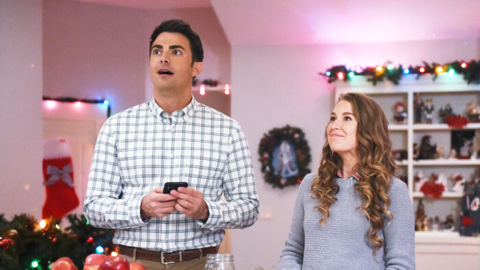 12 Days of Netflix: Christmas Made to Order