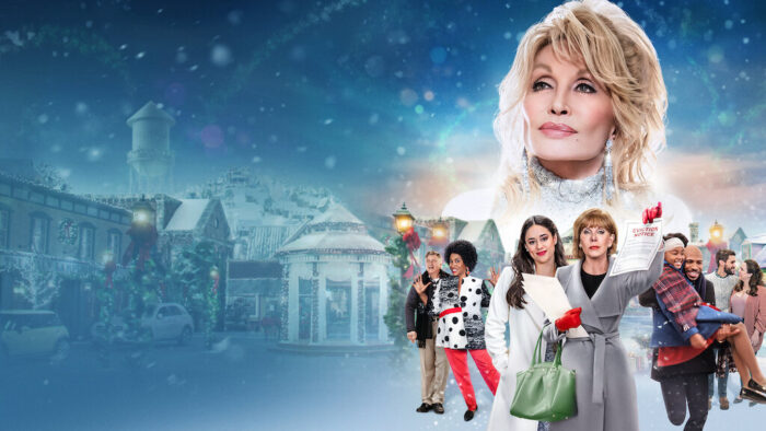 12 Days of Netflix: Dolly Parton's Christmas on the Square