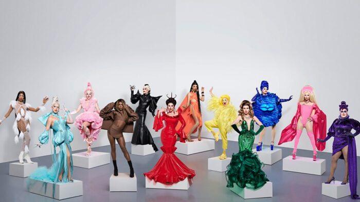 RuPaul's Drag Race UK: Meet Season 2's queens