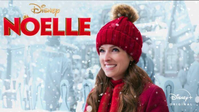 Disney+ UK film review: Noelle