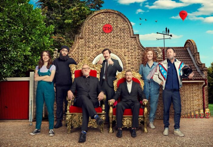Taskmaster returns to Channel 4 this March for Season 11