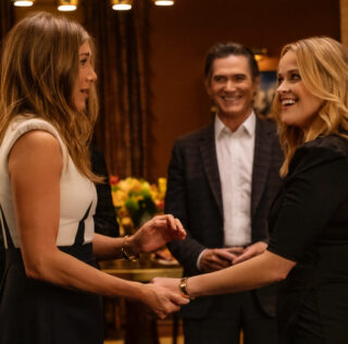 First look TV review: The Morning Show Season 2