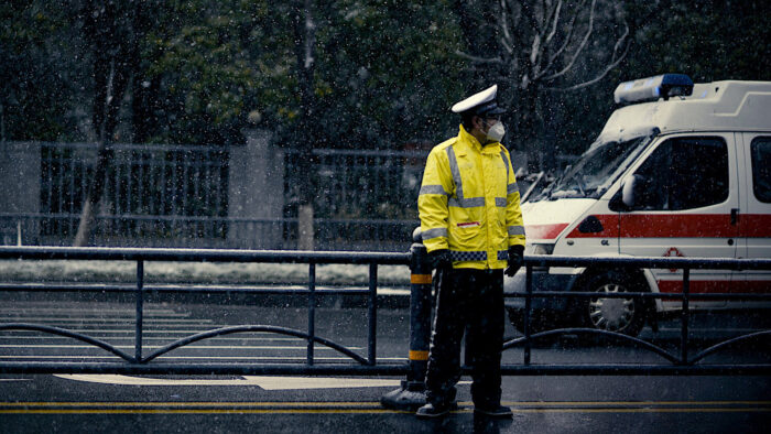 VOD film review: 76 Days