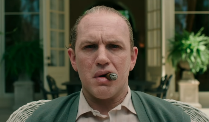 Capone to debut on Netflix UK this February