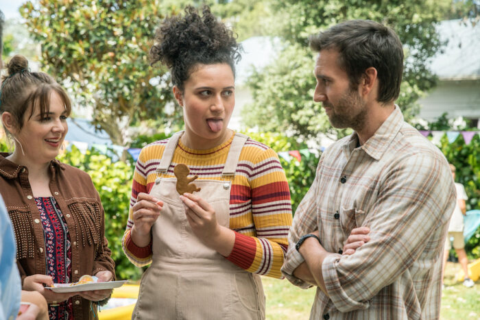 VOD film review: Baby Done