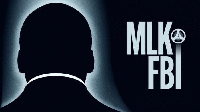 VOD film review: MLK/FBI