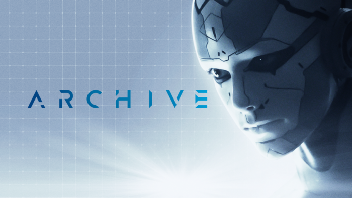 VOD film review: Archive