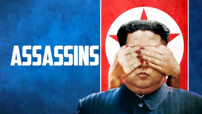 VOD film review: Assassins