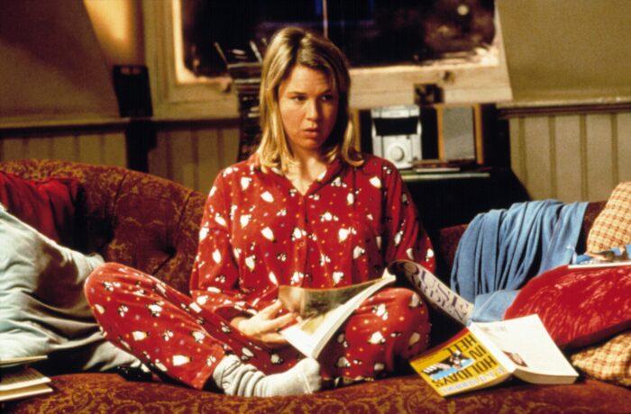 Netflix UK film review: Bridget Jones's Diary