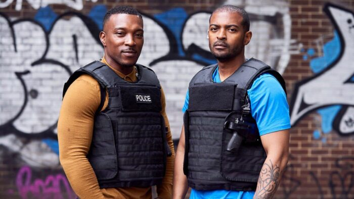 Sky renews Bulletproof for Season 4
