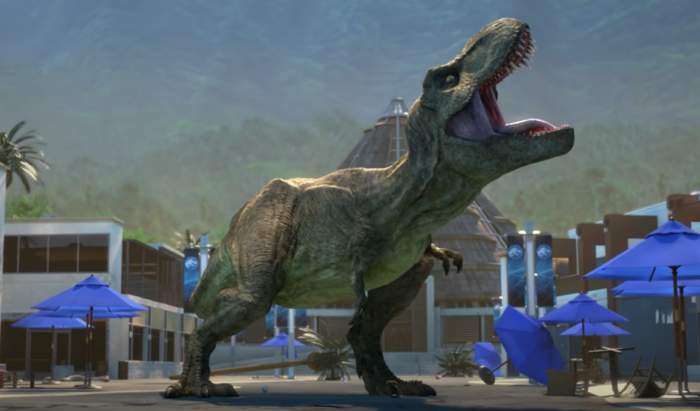 Interview: Behind the music of Jurassic World: Camp Cretaceous with composer Leo Birenberg