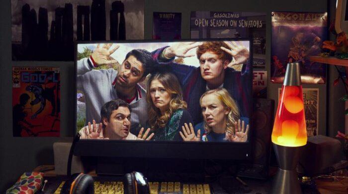 UK TV review: Dead Pixels Season 2