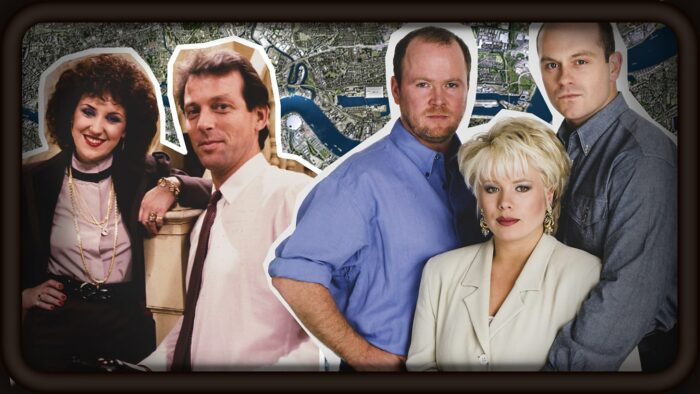 BBC iPlayer brings back classic EastEnders episodes