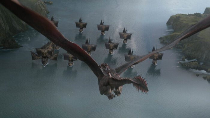Two more Game of Thrones animated series in the works