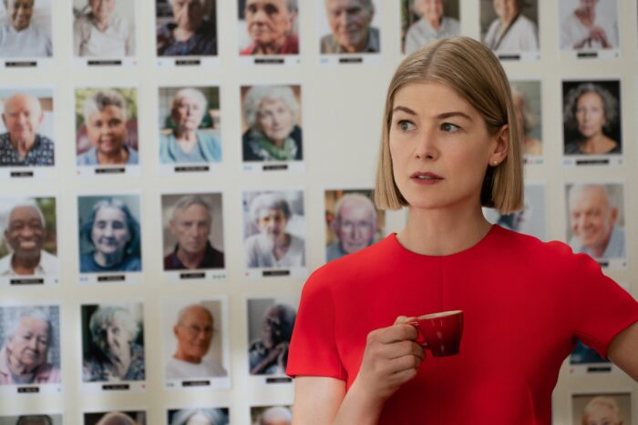 Amazon UK film review: I Care a Lot