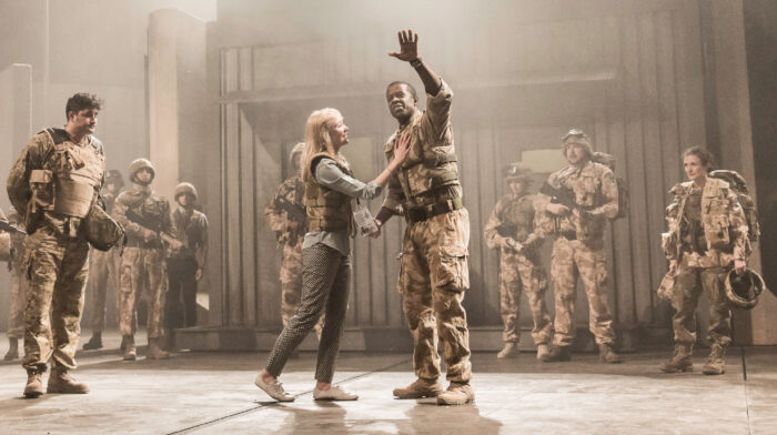 National Theatre at Home review: Othello