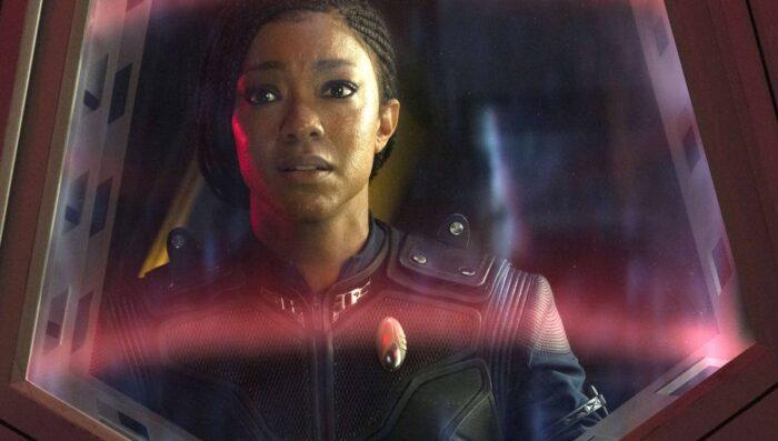 Netflix TV review: Star Trek: Discovery: Season 3, Episode 13 (Finale)