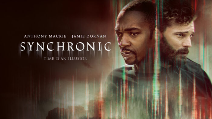 Synchronic set for premium digital release this January