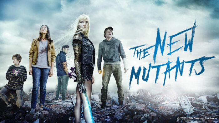 VOD film review: The New Mutants