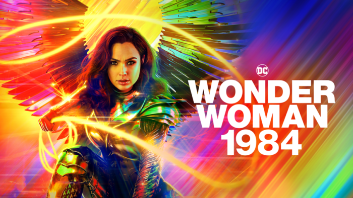 VOD film review: Wonder Woman 1984