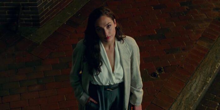 Heart of Stone: Netflix picks up Gal Gadot thriller