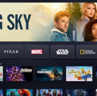 Star on Disney+ UK: Everything you need to know